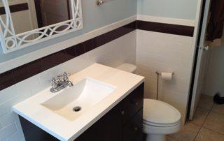 Bathroom Remodeling   Tile Installation