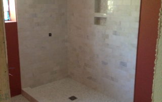 Shower Tile   Shower Installation