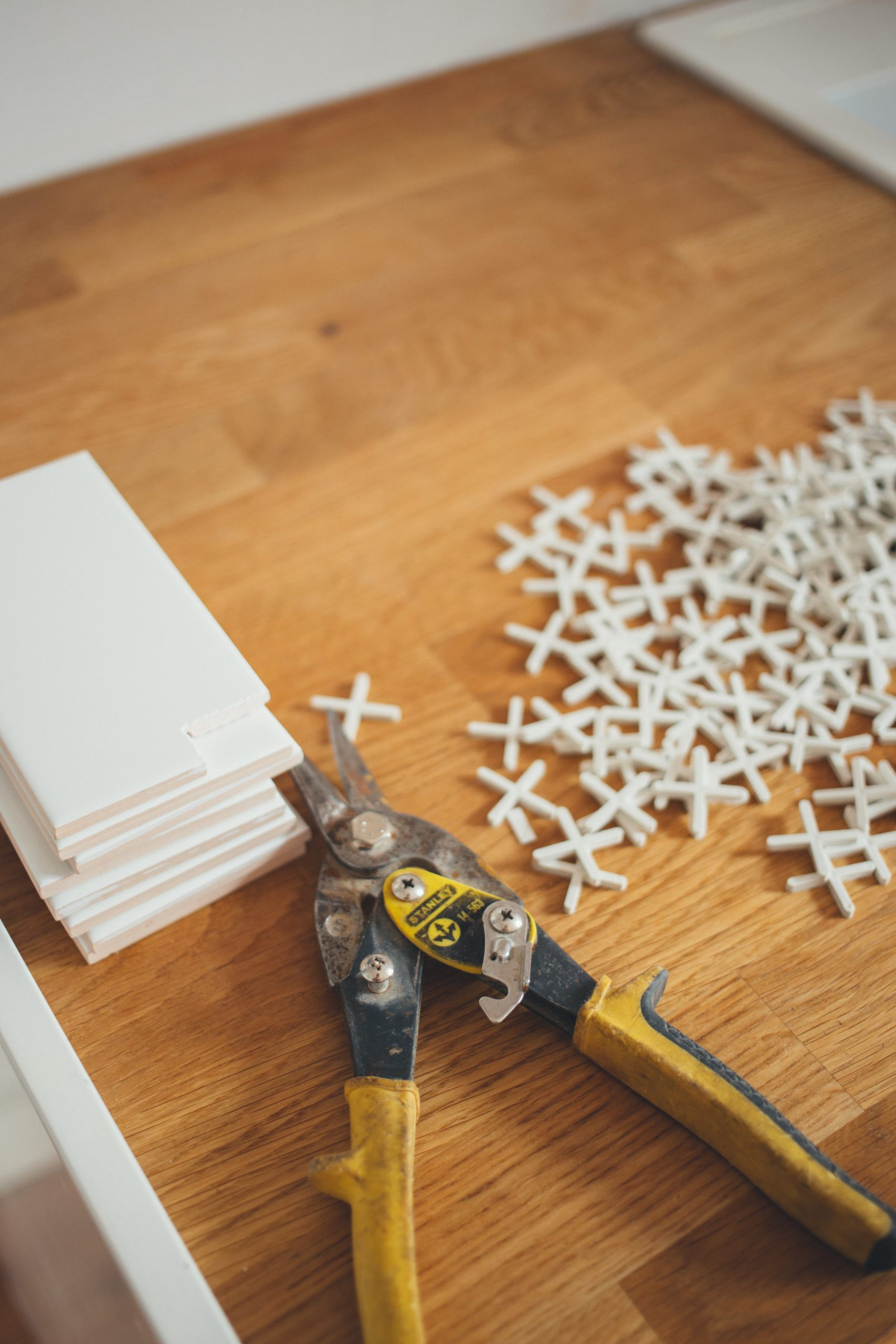 Tile Installation | Spacers